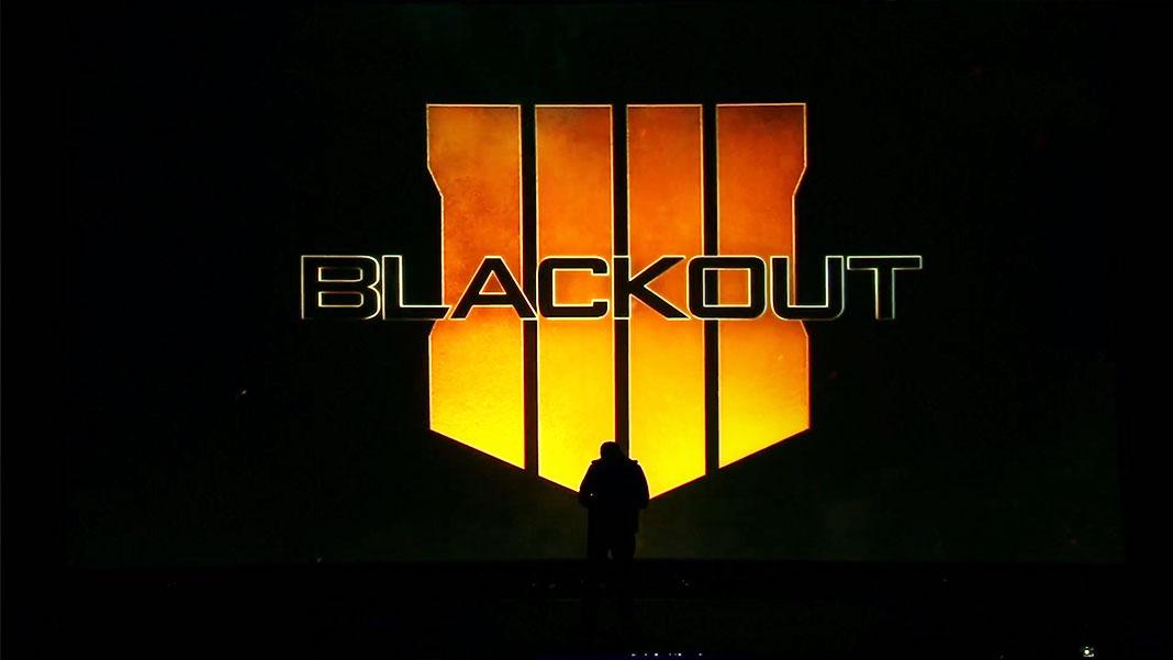 Call of Duty: Black Ops IIII Blackout