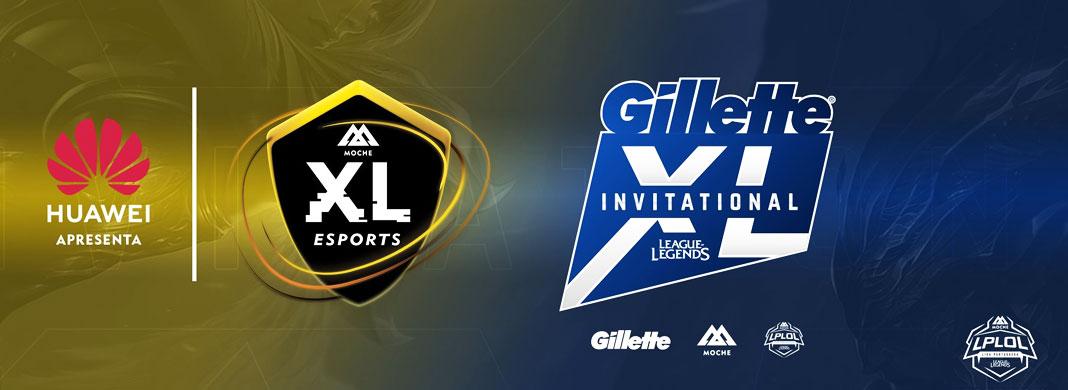 Gillette XL Invitational - Moche XL Esports