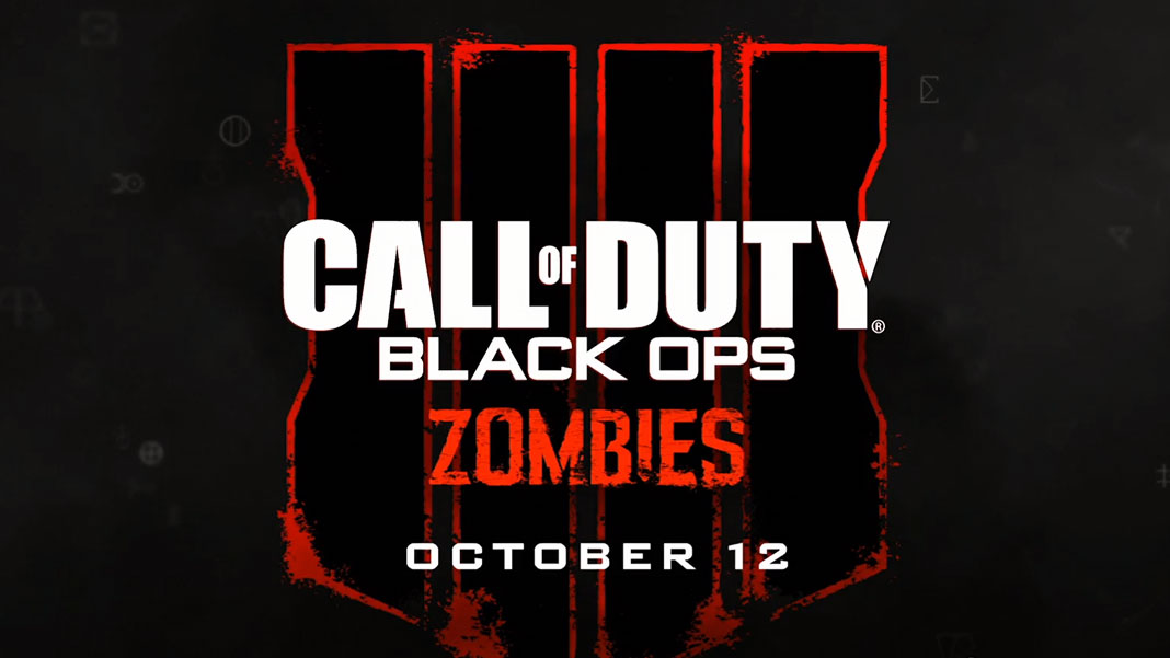 Call of Duty: Black Ops IIII Zombies