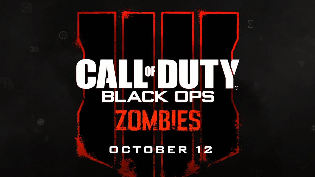 Call of Duty: Black Ops IIII Zombies