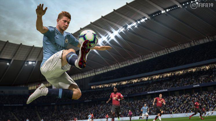 FIFA 19 - Kevin De Bruyne