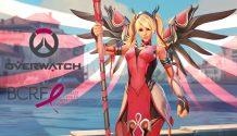 Blizzard - Evento Pink Mercy