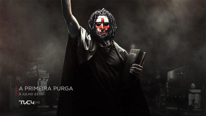 A Primeira Purga