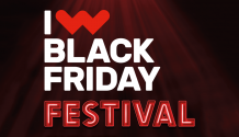 Festival Black Friday Worten