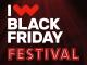 Festival Black Friday Worten