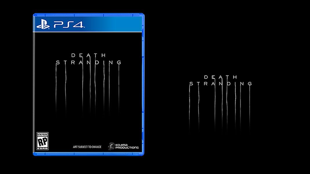 Death Stranding - Standard Edition