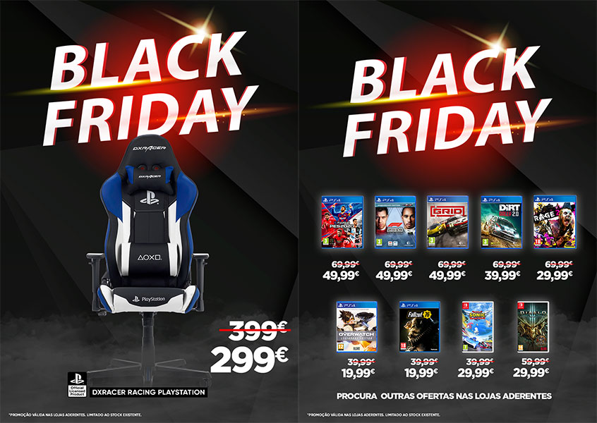 Ecoplay: Black Friday