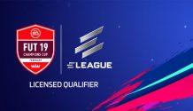 ELEAGUE FUT Champions Cup