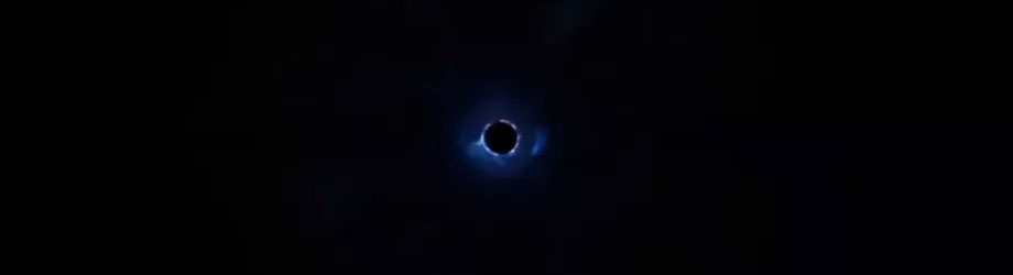 Fortnite - Buraco negro