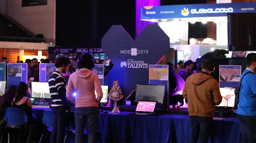 MOCHE XL Games World 2019