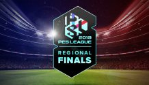 PES LEAGUE 2019 - Final Regional Europeia