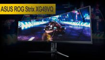 ASUS ROG Strix XG49VQ