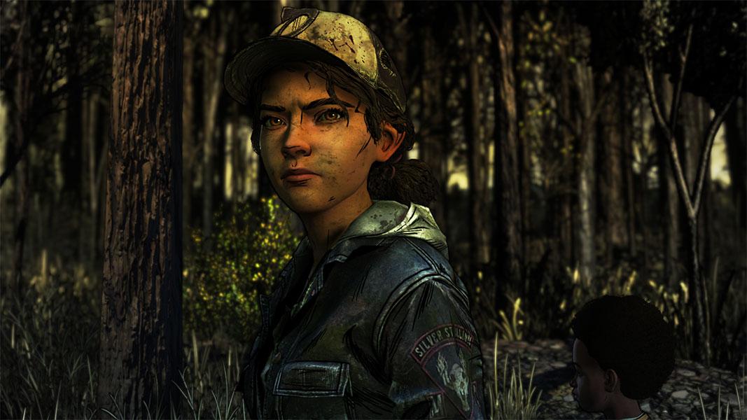 The Walking Dead: Final Season Ep3