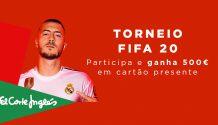 El Corte Inglés - FIFA 20