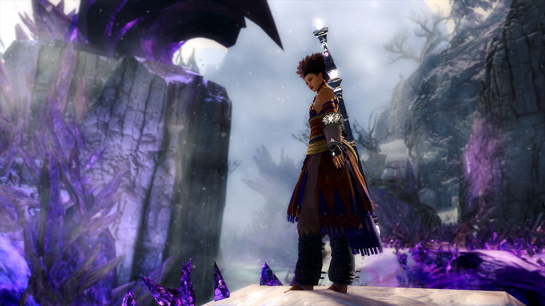 Guild Wars 2: Living World - All or Nothing