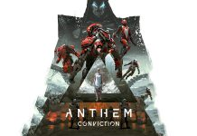 Anthem - Conviction