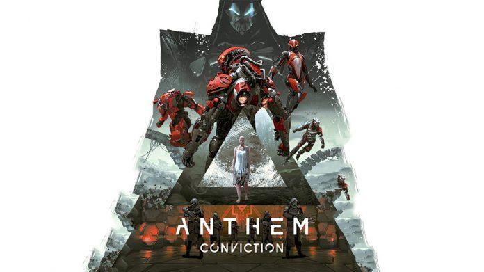 Anthem - Conviction