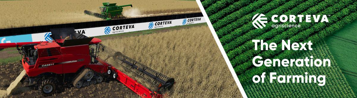 Farming Simulator 19 / Corteva