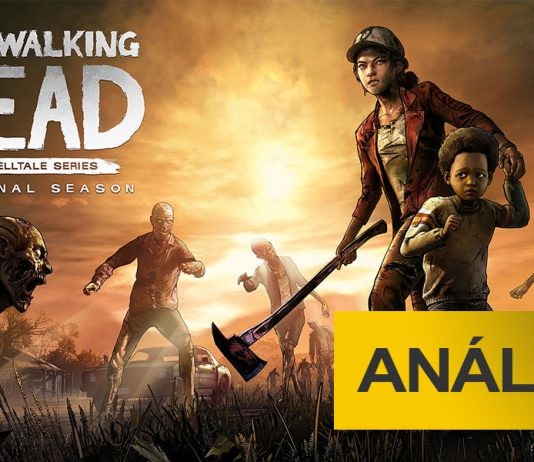 The Walking Dead: Final Season Ep3