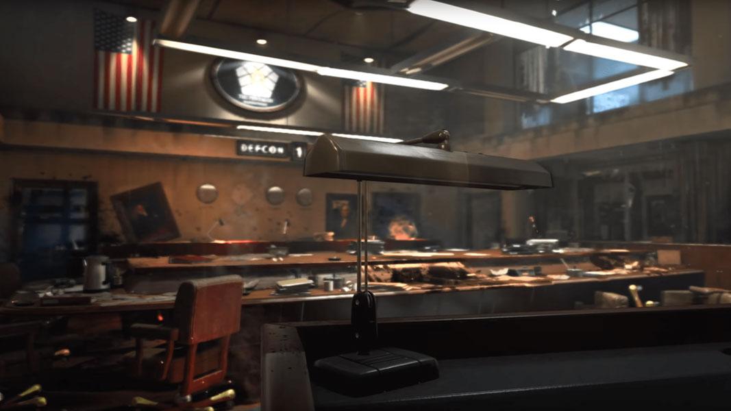 CoD: Black Ops 4 - Operação Grand Heist