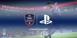 FIFA Global Series Local Qualifiers Portugal