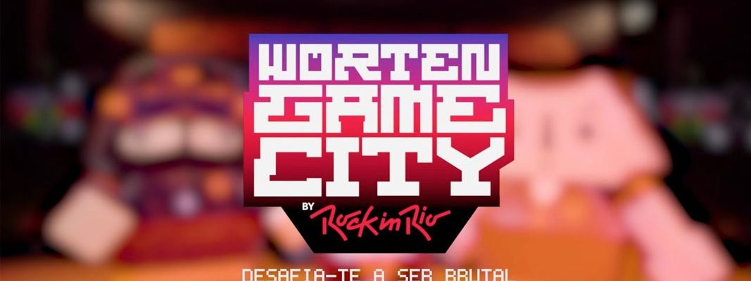 Worten Game City