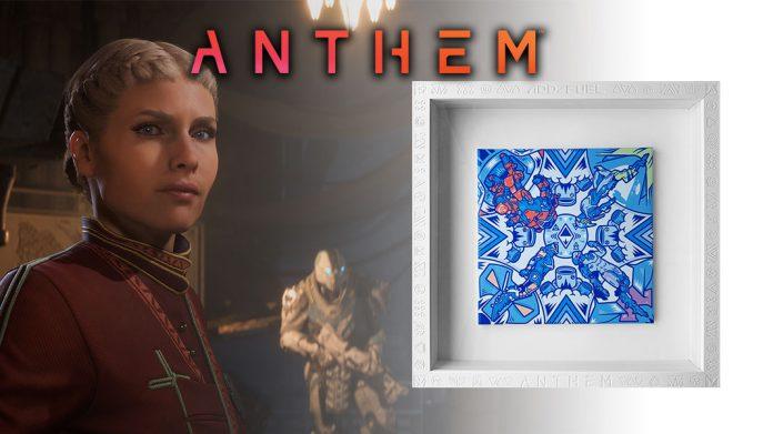 Concurso Anthem