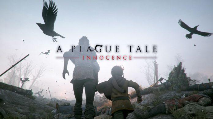 A Plague Tale: Innocence já vendeu 1 Milhão de cópias