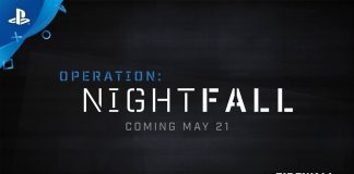 Firewall Zero Hour - Operation: Nightfall