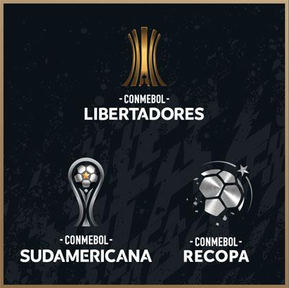 FIFA 20 - CONMEBOL Libertadores
