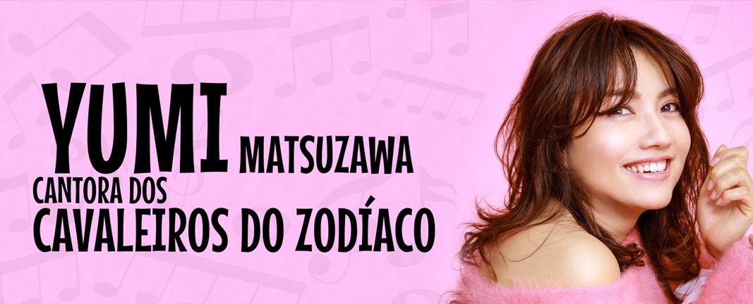 Iberanime Lx 2019 - Yumi Matsuzawa