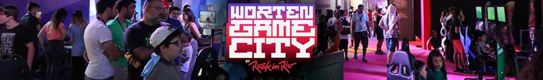 Worten Game City 2019