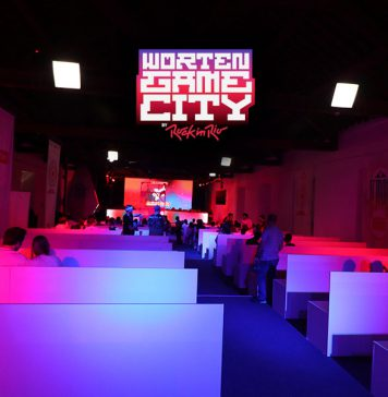 Worten Game City 2019