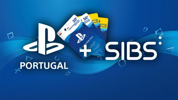 Parceria PlayStation Portugal e SIBS