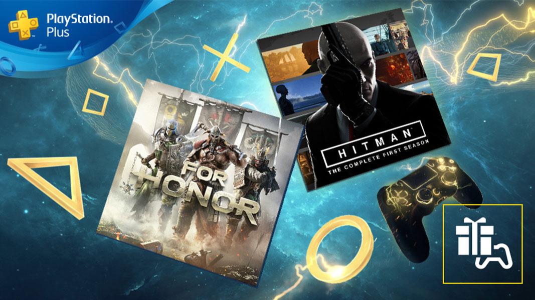 PlayStation Plus: Jogos do mês de fevereiro 2019
