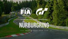 FIA Gran Turismo Championships - World Tour: Nürburgring