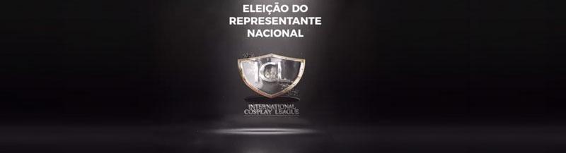 Lisboa Games Week 2019. Internacional Cosplay League