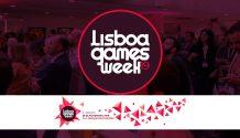 Lisboa Games Week 2019. Apresentação à imprensa e parceiros