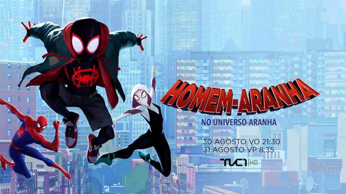 Homem-Aranha: No Universo da Aranha