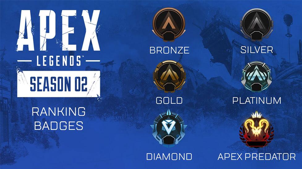 Apex Legends Season 2 - Battle Charge