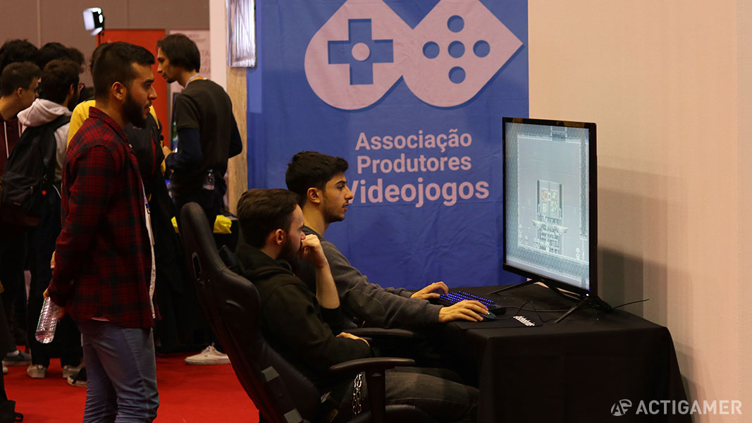 Lisboa Games Week 2019