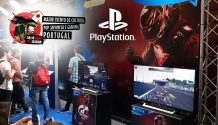 PlayStation Portugal Passatempo Iberanime