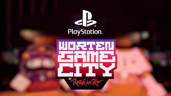 PlayStation confirma presença na Worten Game City