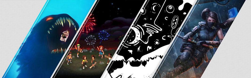 Novidades da semana na PlayStation Store