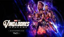 Vingadores: Endgame