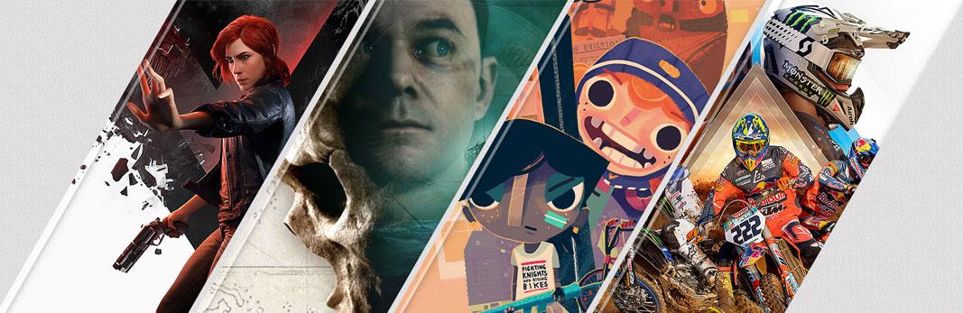 Novidades PlayStation Store - Semana 35