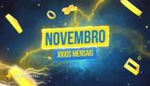PlayStation Plus - Novembro