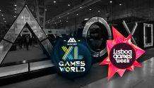 PlayStation prepara Mega Stand para o MOCHE XL Games World e Lisboa Games Week 2019