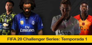 FIFA 20 Challenger Series
