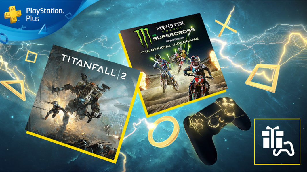 PlayStation Plus: Dezembro